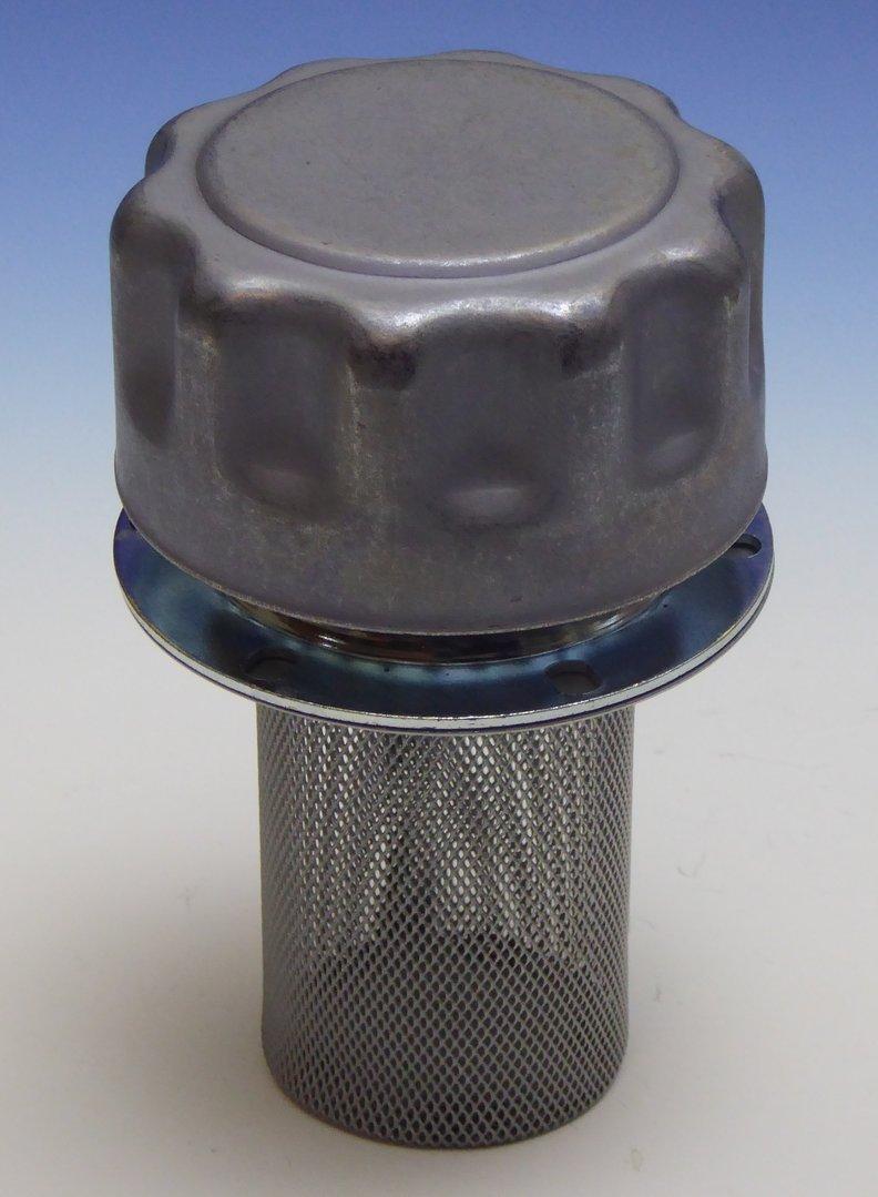 Öl-Einfüllkappe mit Luftfilter